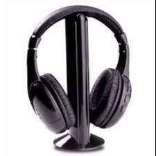 Vendo auriculares inalambricos Noga Ng 110 Nuevos