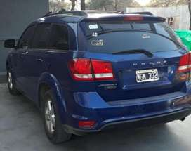 Dodge Journey 2013 con Gnc