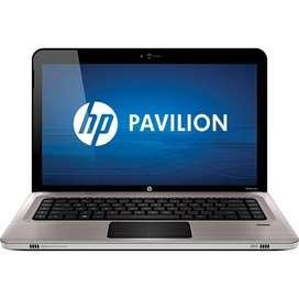 Notebook HP Pavilion DV6 3150us i5 Para arquitecto /juegos