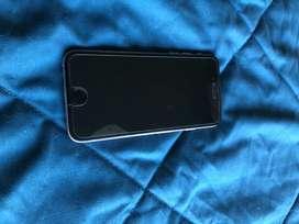 iPhone placa quemada
