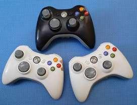 Mandos Xbox usado negociable