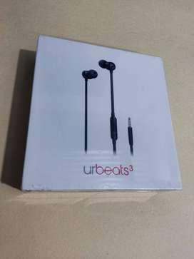 Auriculares Internos Urbeats3 Beats Jack3.5