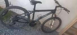 Vendo bicicleta exact one rod26