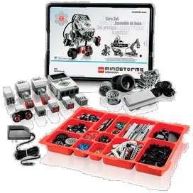 Robot Lego Mindstorms EV3 Versión Education 45544