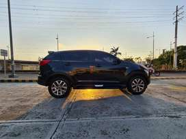 Vendo Hermosa Kia New Sportage LX perfecto estado