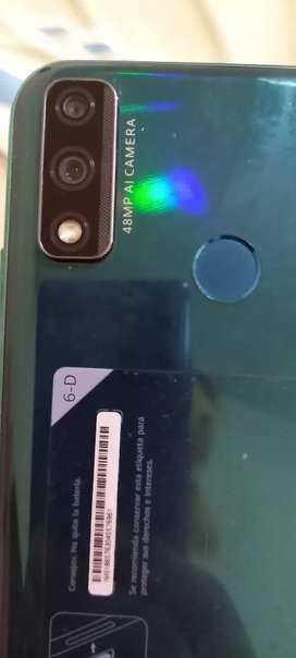 Vendo Huawei y8s impecable 10de10