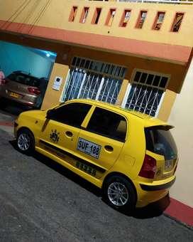 Vendo taxis único dueño