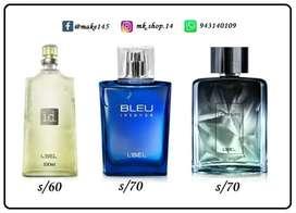 Perfumería L'bel for Men