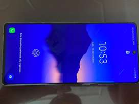 Samsung Galaxy Note 20 de 256gb