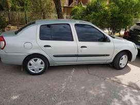 Renault Clio Tric Pack Plus