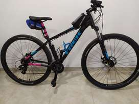 Bicicleta Trek Marlyn 5