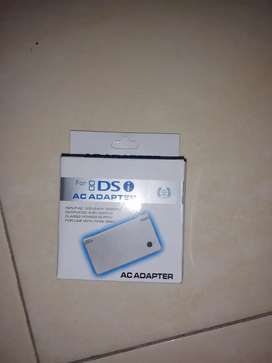 Cargador de nintendo DS i o 3d