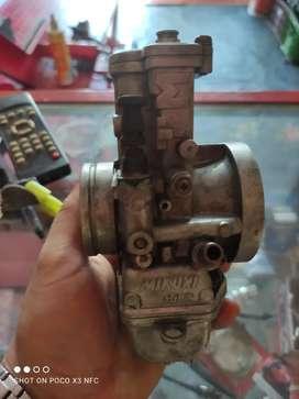 Carburador de YZ 450 de 38 milímetros ...400000 negociqbles