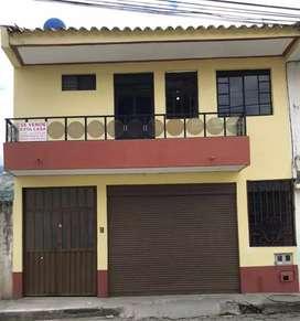 Vendo hermosa casa en el centro de Gualace
