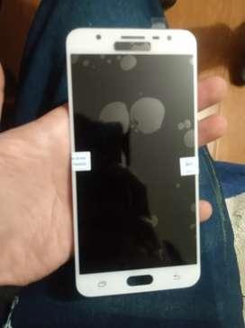 Pacha para Samsung J7 PRIME NUEVA
