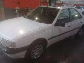 Peugeot 405 buen estado