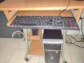 Venta de computador de mesa