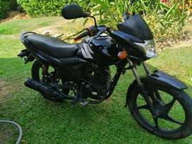 Vendo Suzuki 112