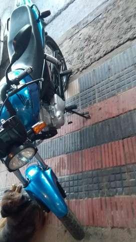 Vendo oh permuto Honda Cg Titan