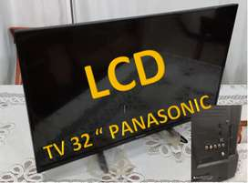 "Tv 32"" lcd normal"