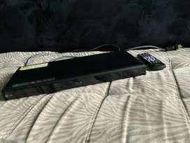 Blu-ray/DVD LG Full HD con Audio Dolby TrueHD/Plus/DTS2.0