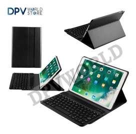 Estuche Teclado iPad Air 3 iPad Pro 10.5 Bluetooth