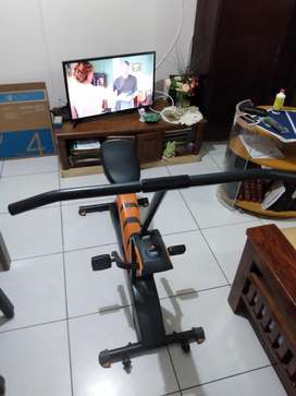 Aparato aerobico