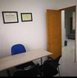 Alquiler de consultorio psicología Copacabana
