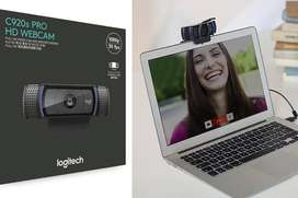 C920S Pro Full HD Webcam Logitech