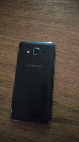 Vendo celular J5 samsung