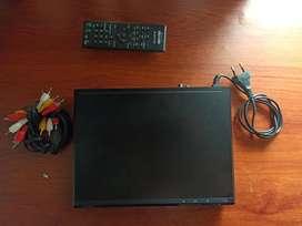 DVD Sony SR-370