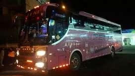 Bus Interprovincial con puesto