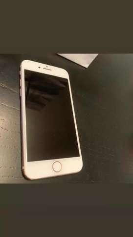 Vendo iphone 8 en excelente estado