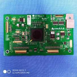 Vendo Tarjeta Tcon Tv LG 42PC5RVH - MD