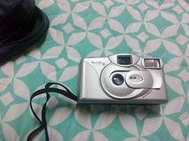 Vendo o Cambio cámara vintage KODAK 35