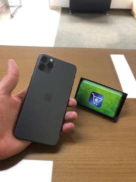 iPhone 11 pro max de 64 gbs NEGRO
