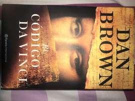 Libro Código Da Vinci de Dan Brown