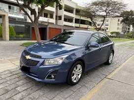 Chevrolet Cruze LS en venta !