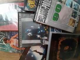 Películas varias en DVD