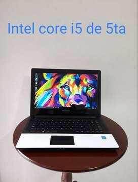 Laptop LENOVO G40-80 Intel Core i5 QUINTA GENERACIÓN