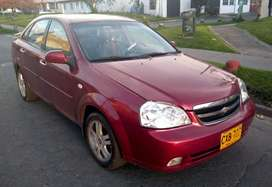 Chevrolet Optra 2008 Limited Edition 1.8 Full Equipo
