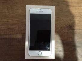 celular iphone 8, gold, 64 GB