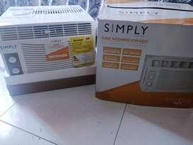 Aire Acondicionado Simply 5000 BTU