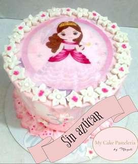 tortas para diabeticos bogota tematicas