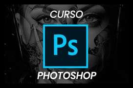 Curso completo de Adobe Photoshop desde cero