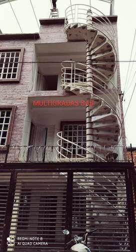 Multigradas