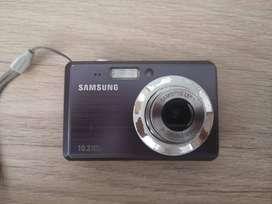 Cámara Samsung ES55