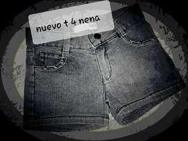 Nuevo Nena T 4 Jean