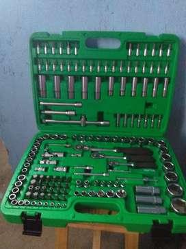 Ventas de lotes de herramientas para taller mecanico