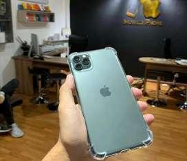 Oferto mi iphone 11 pro max de 512 gg